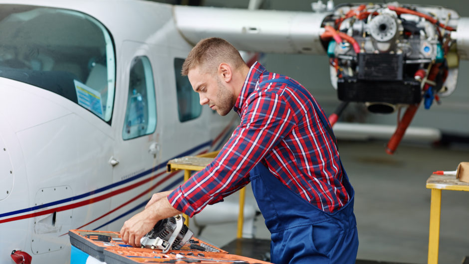 Efficiency in Maintenance & Planning: Expertise will Save you Time and Money